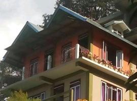 Vamoosetrail Ramdhura, Kalimpong