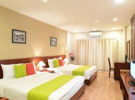 Golden Land Hotel, Hanoi