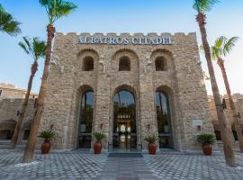 Albatros Citadel Resort, Hurghada