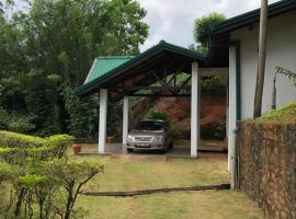 Enara Homestay, Gampola