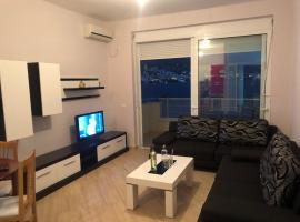 Saranda Rest Apartment, Sarandë