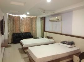 Vijayalakshmi Hotel, Tiruppūr