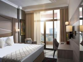 Two Seasons Hotel (Former Gloria), Dubaj
