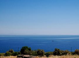Holistic Wellness Greece, Méthana