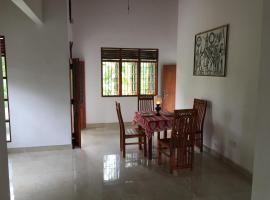 Iapis house apartment, Ahangama