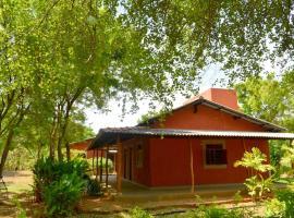 D Kohomba Cottage, Kataragama