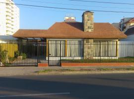Casa Av. Costanera, Coquimbo