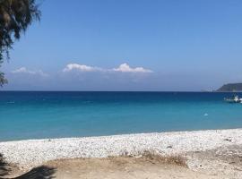 Apartments Near The Sea, Ialyssos