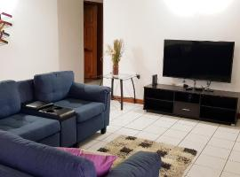 Zeda Apartment, Kingstown
