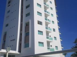 Tower Atabey II, Juan Dolio