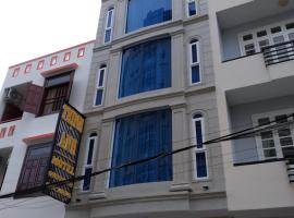 Thinh Anh Motel, Vung Tau