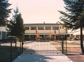 Hotel Citar Ilijaš, Ilijaš