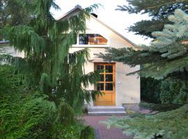 Ferienhaus 'Kiefernwald'