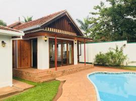 Kampala Private Cottage, Kampala