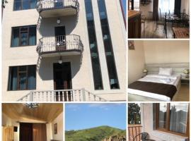 Royal Hotel, Goris