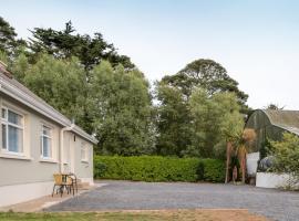 Mai's View Cottage, Carraig On Bannow, Carrick