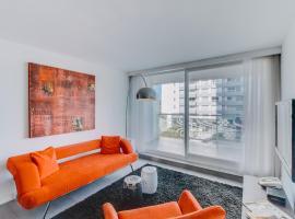 YOO 305 Moderno Apartamento, Punta del Este