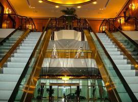 Ewan Hotel Sharjah, Charjah