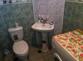 guest house nino, Kobuleti