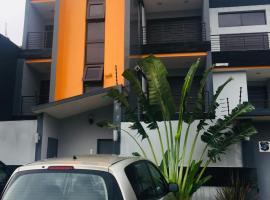 residence Sakina, Abidjan