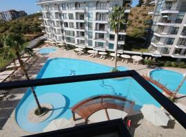 Aqua Holiday Residence, Alanya