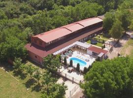 Complex Manastirski Chiflik, Svishtov