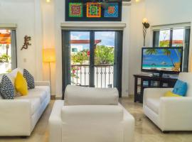 Royal Palms 11, Playa del Carmen