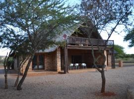 Makhato 84 Bush Lodge, Bela-Bela