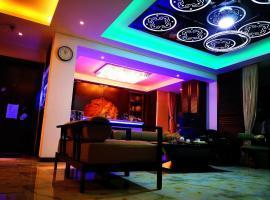 Manhuo Apartment, Songjiang