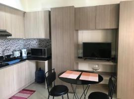 Rooms @ Garden Flats, Cebu City