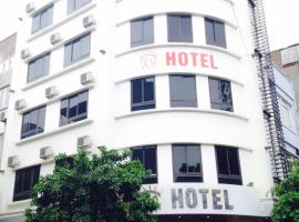 X9 HOTEL, Hà Ðông