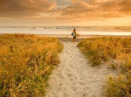 Beachaven Top 10 Holiday Park, Waihi Beach
