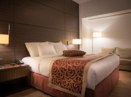 Asdal Gulf Inn Boutique Hotel, Manama