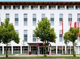 Hotels Allianz Arena München
