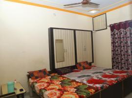 Saurabh Gaurav Guest House, Agra
