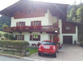 Haus Rajczakowski, Kirchberg in Tirol