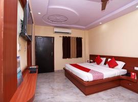 OYO 17408 Scindia Resorts And Hotels, Vrindāvan