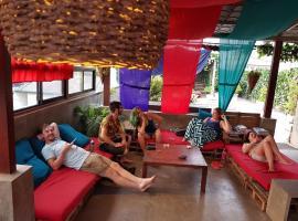 Colombo Beach Hostel By Nomadic, Mount Lavinia