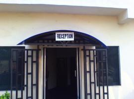 Liz Ani Hotels, Calabar