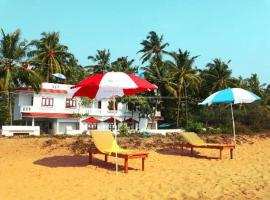 Beach View Standard Room stay, Cherai Beach