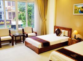Mely Hotel 2, Hanoi