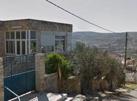 two-bedroom apartment, Beit Jālā