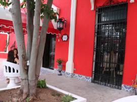 La Casona D Avila, Mérida