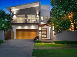 Resort style home in Brisbane Inner North., Брисбен