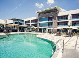 Laguna Hotel, Port Moresby