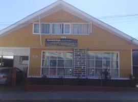 Hospedaje Ancud, Ancud