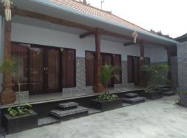 Griya Guest House, Canggu