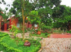 Anh Huong Tam Coc Homestay, Ninh Binh