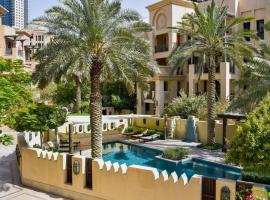 Yallarent Oldtown-Zanzebeel 4, Dubai