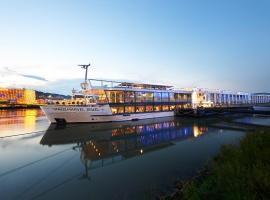 Fairtours Hotelschiff Travel Marvel Jewel*****, Кельн